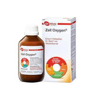 Dr. Wolz Zell Oxygen