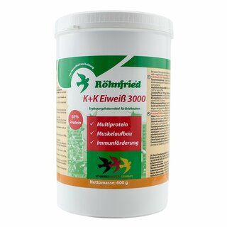 Röhnfried K+K Protein 3000