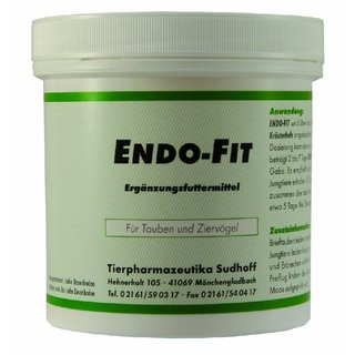 Sudhoff Endo-Fit