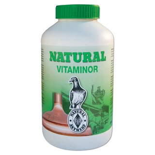 Natural Vitaminor Bierhefe